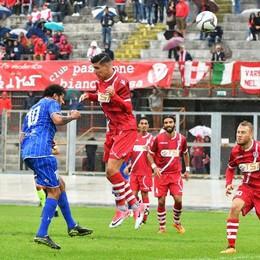 Goduria Como nel derby Molino ha steso il Varese