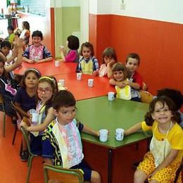 Avvio da dimenticare per gli asili  L'app non va, caos mense a Cantù