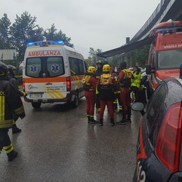Tragedia nel lago a Lecco  Sub muore durante l'immersione