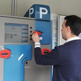 Ospedale, il parcheggio  è senza il bancomat
