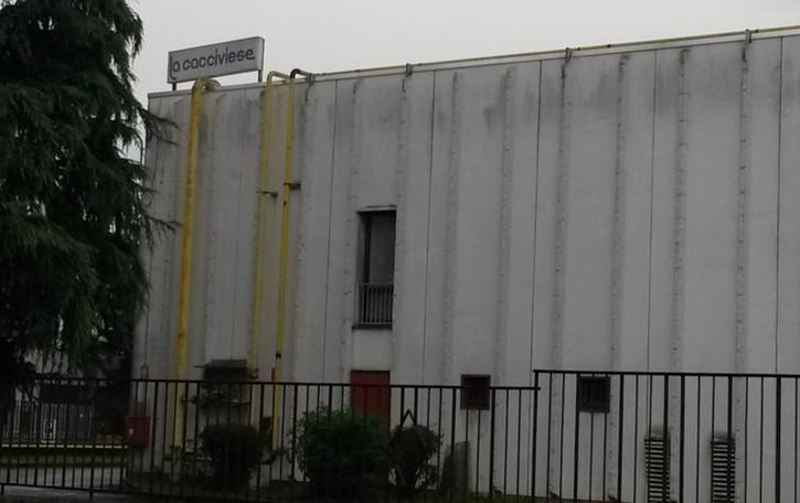 Chiude la tintostamperia Cacciviese  Restano senza lavoro 55 persone