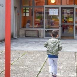 Vaccini, primi bambini rimandati a casa  perché senza il certificato