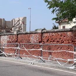 Troppi gli edifici abbandonati  Cantù in campo contro i crolli