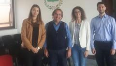 Progettano un incrocio salva ciclisti  L'Europa premia due universitari