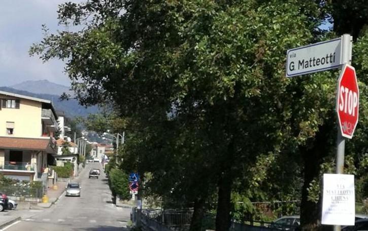 Asfaltature a Lipomo  È allarme per il traffico