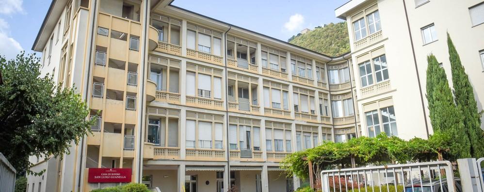 Anziana morta in casa di riposo inchiesta per omicidio for Piani di progettazione di case di riposo