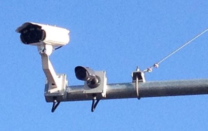 """Telecamere """"leggitarga"""" a Cantù  Controlli ai cinque accessi in città"""