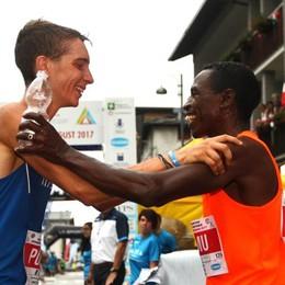 Doping, nei guai campione africano Il titolo va a Puppi. «Contento? No»