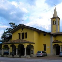 Dongo, la promessa del vescovo Cantoni  «Il convento senza frati non chiuderà»