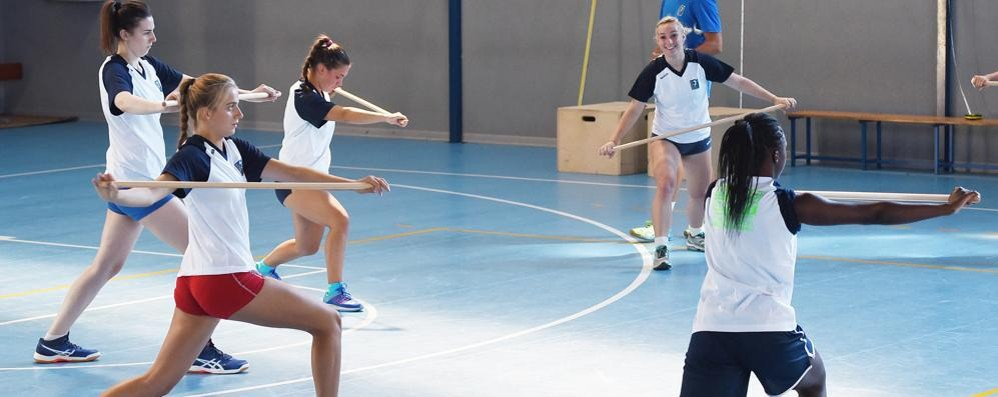 Tecnotem Albese Volley  «Possiamo stupire»