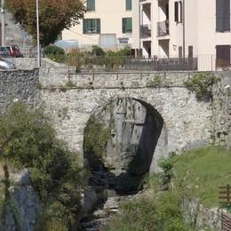 Caslino controlla i ponti  «Prevenire è meglio»