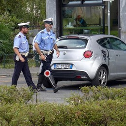 Sicurezza, task force a Erba  «Più telecamere e agenti»