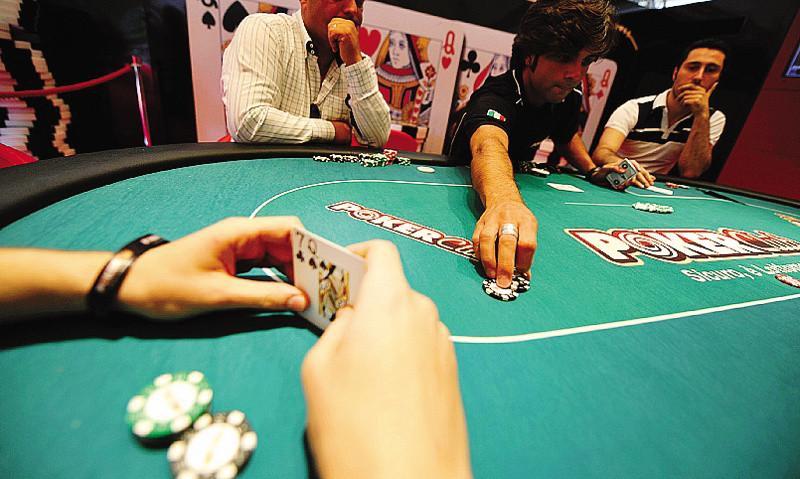 Tips For Online Gambling