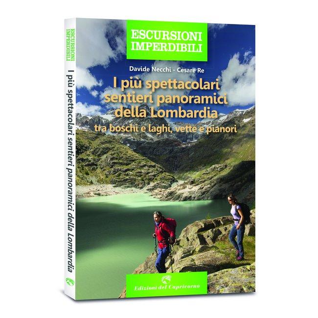 I più spettacolari sentieri panoramici della Lombardia