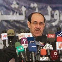 Usa-Iraq/ Oggi Obama riceve a Washington premier al-Maliki