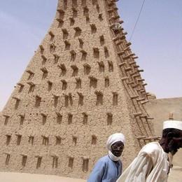 Mali: intatti manoscritti Timbuctu
