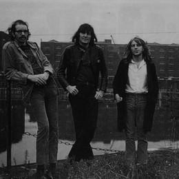 Addio a Kevin Ayers fondatore dei Soft Machine