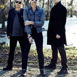 Grandi Depeche Mode Arriva Delta Machine