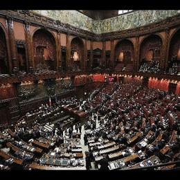 Eletti delegati Calabria per Capo Stato