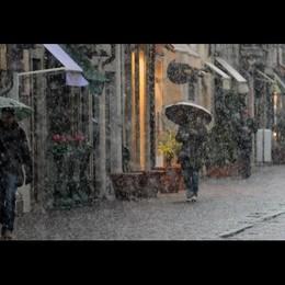 Maltempo: Liguria, pioggia e neve,disagi