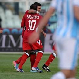 Serie A: Pescara-Siena 2-3