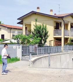 1L'abitazione di Caroppa2 Tiziana Molteni3 Fabio Citterio