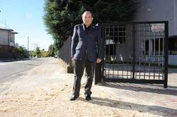 Lurate Caccivio il  sindaco