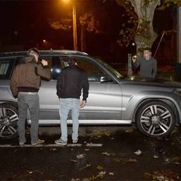 Villa Guardia e la psicosi da furto  Guardie giurate a 80 cent per notte