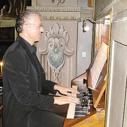 La musica d'organo  domani  a Bellagio