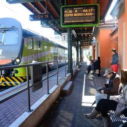 Sciopero Ferrovie Nord  Tre giorni con treni a rischio