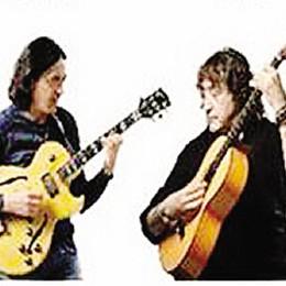Onorato e Horta, due chitarre  amiche tra due continenti