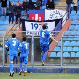 Vittoria a Lumezzane  Il Como vola: è quarto