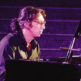 Paolo Jannacci a Tremezzo  Jazz strappa applausi