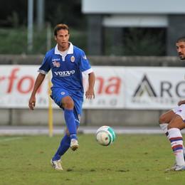 Como sconfitto  a San Marino