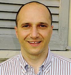 Claudio Meroni