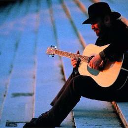 Addio al bluesman Ciotti  chitarrista di Salvatores