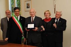 Lomazzo,benemerenze Villa Mario