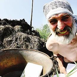 «Sono spariti i lombrichi»  E l'agricoltura muore»