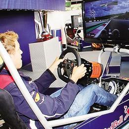 Red Bull approda a Erba  al Brianza MotorShow