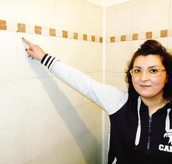 Misterioso furto al ristorante rubato il quadro in bagno cronaca cant - Botero il bagno ...