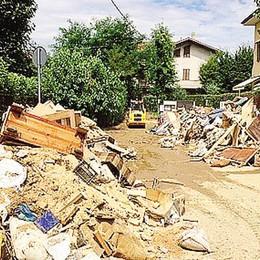 La Protezione civile si difende  «Alluvione, c'eravamo eccome»