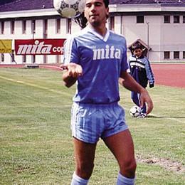 """Campo di calcio """"Borgonovo""""  Il 10 novembre Cruyff a Como"""