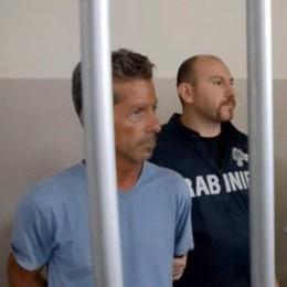 «Il Dna è sufficiente»  Bossetti resta in carcere