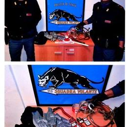 Montano, furto in tabaccheria  Sorpresi e arrestati dalla Polizia