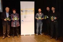 I finalisti del Premio Azzeccagarbugli 2014