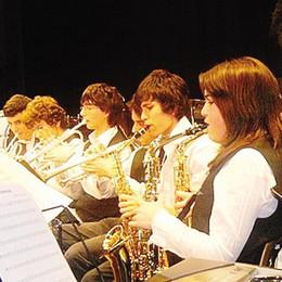 Canto al Conservatorio  Dalla Cina 190 richieste