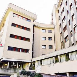 Il Valduce mette in vendita  la Clinica di Lugano