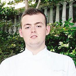 «Io, chef di 23 anni  conquisterò il mondo»