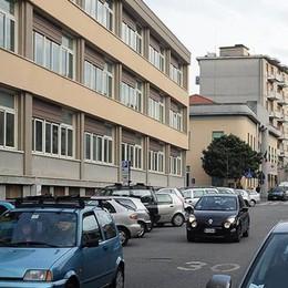 Il Comune: parcheggi vuoti  anche nell'ora di punta