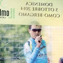 Ciclismo, effetto Lombardia  Como pensa già al 2015